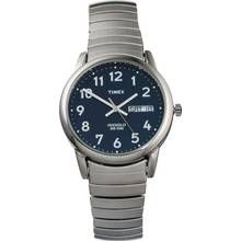 Timex Men's Silver Stainless Steel Classic Expander Watch Best Price, Cheapest Prices