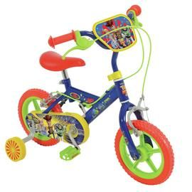Disney Toy Story 4 12 Inch Kid's Bike Best Price, Cheapest Prices