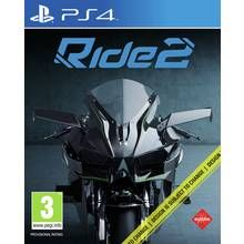 Ride 2 - PS4 Game Best Price, Cheapest Prices