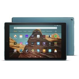 Amazon Fire 10 HD 10.1in 32GB Tablet - Twilight Blue Best Price, Cheapest Prices