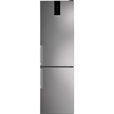 Hotpoint H7T911TMXH 70/30 Frost Free Fridge Freezer - Mirror Finish - A+ Rated Best Price, Cheapest Prices
