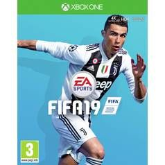 FIFA 19 Xbox One Game Best Price, Cheapest Prices