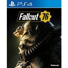 Fallout 76 PS4 Game Best Price, Cheapest Prices