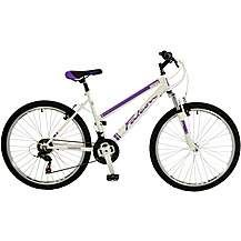 Falcon Orchid Womens Comfort HT Mountain Bike Best Price, Cheapest Prices