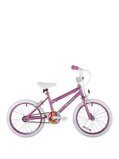 Sonic Beauty Girls bike Pink 18 inch Best Price, Cheapest Prices