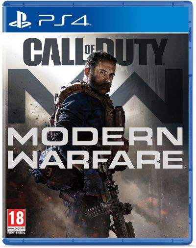Call of Duty: Modern Warfare PS4 Pre-Order Game Best Price, Cheapest Prices