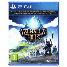 Valhalla Hills Definitive Edition PS4 Game Best Price, Cheapest Prices
