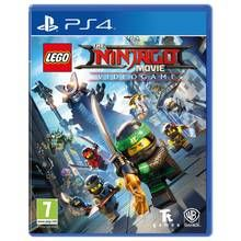 LEGO Ninjago Movie PS4 Game Best Price, Cheapest Prices