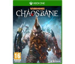 XBOX ONE Warhammer Chaosbane Best Price, Cheapest Prices