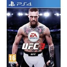 UFC 3 PS4 Game Best Price, Cheapest Prices
