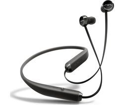 SOL REPUBLIC Shadow Wireless Bluetooth Headphones - Black Best Price, Cheapest Prices