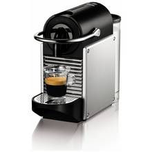 Nespresso by Magimix Pixie Coffee Machine 11322 - Aluminium Best Price, Cheapest Prices