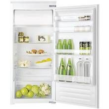 Hotpoint HSZ12A1D Integrated Fridge - White Best Price, Cheapest Prices