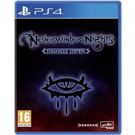 Neverwinter Nights Enhanced Edition PS4 Game Best Price, Cheapest Prices