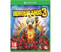 XBOX ONE Borderlands 3 Best Price, Cheapest Prices