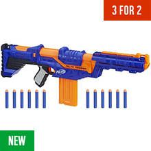 Nerf N-Strike Elite Delta Trooper Best Price, Cheapest Prices