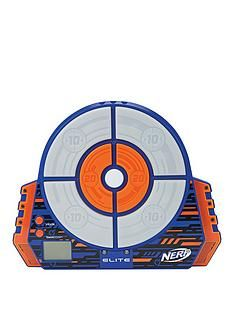 Nerf NERF - ELITE Score & Strike Digital Target Best Price, Cheapest Prices