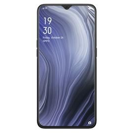 SIM Free OPPO Reno Z Mobile Phone - Black Best Price, Cheapest Prices