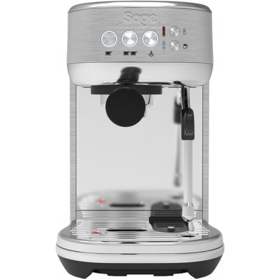 Sage The Bambino Plus SES500BSS4GUK1 Espresso Coffee Machine - Brushed Stainless Steel Best Price, Cheapest Prices