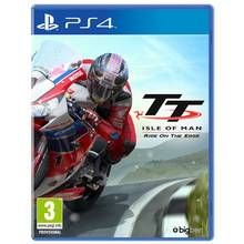 TT Isle of Man Ride on the Edge PS4 Game Best Price, Cheapest Prices