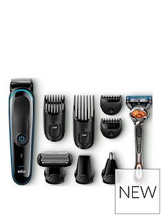 Braun Multi Groom 9in1 Face and Head Best Price, Cheapest Prices