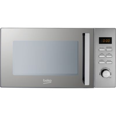 Beko MCF32410X 32 Litre Combination Microwave Oven - Stainless Steel Best Price, Cheapest Prices