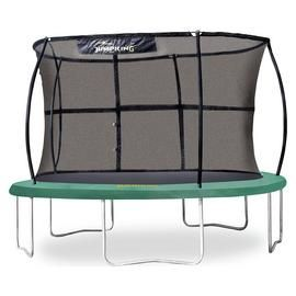 Jumpking 12ft Premium Classic Trampoline with Enclosure Best Price, Cheapest Prices