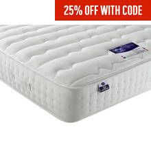 Silentnight 2800 Pocket Luxury King Size Mattress Best Price, Cheapest Prices