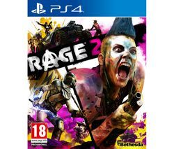 PS4 Rage 2 Best Price, Cheapest Prices