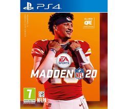 PS4 Madden NFL 20 Best Price, Cheapest Prices