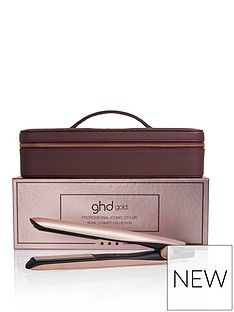 ghd ghd Gold Styler Rose Gold Limited Edition Gift Set Best Price, Cheapest Prices
