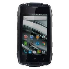 SIM Free Hammer Iron 2 Rugged Mobile Phone – Black Best Price, Cheapest Prices