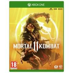Mortal Kombat 11 Xbox One Game Best Price, Cheapest Prices