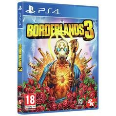 Borderlands 3 PS4 Pre-Order Game Best Price, Cheapest Prices
