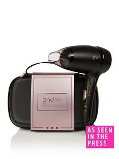 Ghd Flight&Trade; Travel Hair Dryer &Amp; Case Gift Set Best Price, Cheapest Prices