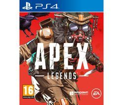 PS4 Apex Legends Bloodhound Edition Best Price, Cheapest Prices