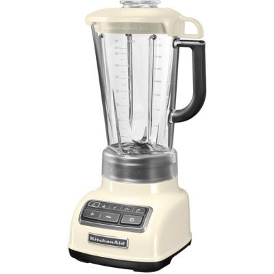 KitchenAid Diamond 5KSB1585BAC 1.75 Litre Blender - Almond Cream Best Price, Cheapest Prices