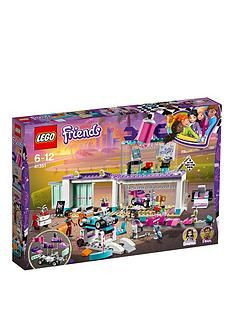 Lego Friends 41351 Creative Tuning Shop Best Price, Cheapest Prices