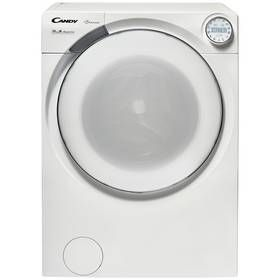 Candy Bianca BMW149PH07 9KG 1400 Spin Washing Machine -White Best Price, Cheapest Prices