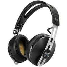 Sennheiser Momentum 2.0 Around Ear Wireless Headphones Black Best Price, Cheapest Prices