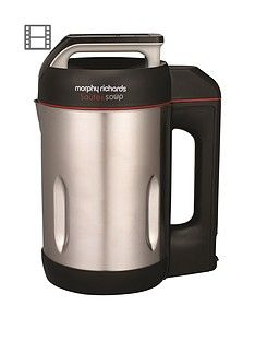 Morphy Richards 501014 Saute & Soup Maker Best Price, Cheapest Prices