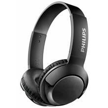 Philips SHB3075 Wireless On-Ear Headphones - Black Best Price, Cheapest Prices