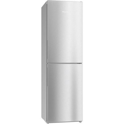 Miele KFN29142Dedt/cs 50/50 Frost Free Fridge Freezer - Clean Steel - A++ Rated Best Price, Cheapest Prices