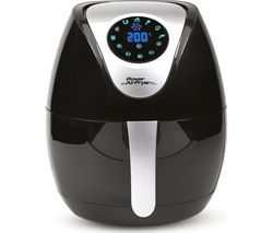 POWER AIRFRYER XL Health Fryer - 3.2 Litres, Black