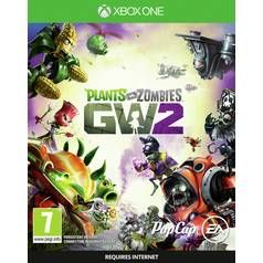 Plants vs Zombies Garden Warfare 2 Xbox One Game Best Price, Cheapest Prices