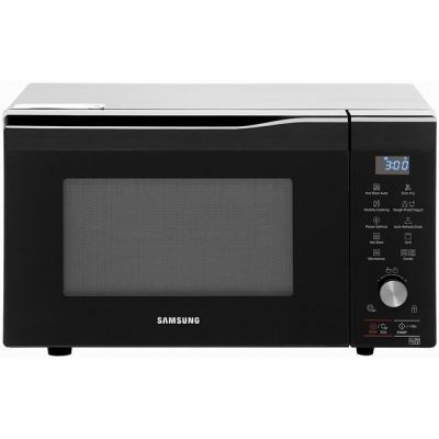 Samsung HotBlast™ MC32K7055CK 32 Litre Combination Microwave Oven - Black Best Price, Cheapest Prices