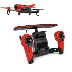 Parrot Bebop Drone with Skycontroller - Assorted Colours Best Price, Cheapest Prices