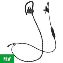 House of Marley Uprise Wireless In-Ear Headphones - Black Best Price, Cheapest Prices