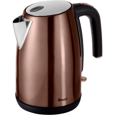 Swan SK23030COPN Kettle - Copper Best Price, Cheapest Prices