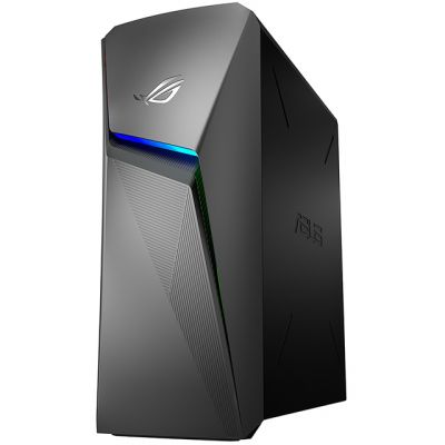 Asus ROG Strix GL10CS Tower - Iron Best Price, Cheapest Prices
